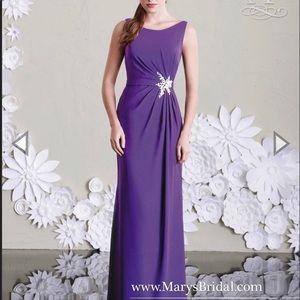 Mary's Modern Maids Bridesmaid/ Formal / MOB